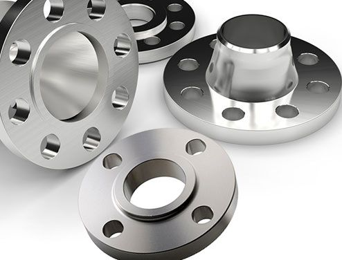 Pipe Flanges Suppliers in Dubai