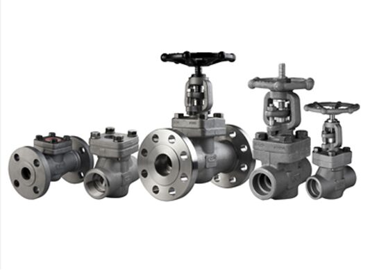 forged steel gate valve suppliers in dubai