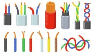 electrical cable supplier in dubai